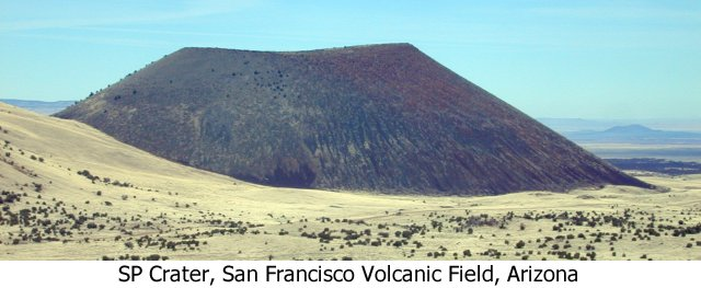 Richard Harwoods Courses Physical Geology 101 Volcanoes
